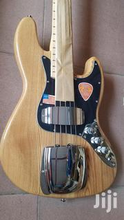 Fender Jazz Bass Guitar | Musical Instruments & Gear for sale in Greater Accra, Ga West Municipal