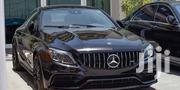 New Mercedes-Benz C63 2019 Black   Cars for sale in Greater Accra, East Legon