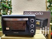 21.Ltr Oven... COOKWORKS.. From UK   Kitchen Appliances for sale in Greater Accra, Accra new Town