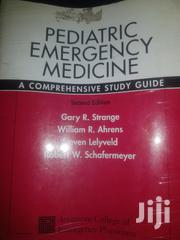 Pediatric Emergency Medical Comprehensive Study Guide | Books & Games for sale in Greater Accra, Ledzokuku-Krowor