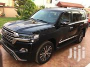 Toyota Land Cruiser 2016 Black | Cars for sale in Greater Accra, East Legon