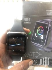 A1 Smart Watch With SIM Card And Camera | Smart Watches & Trackers for sale in Greater Accra, Adabraka