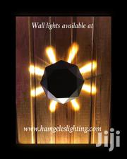 LED Wall Lights Available at Hamgeles Lighting Ghana | Home Accessories for sale in Greater Accra, Airport Residential Area