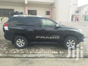Toyota Land Cruiser Prado 2013 VX Black | Cars for sale in Greater Accra, Adabraka