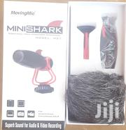 Mini Shark Directional Video Condenser Microphone | Audio & Music Equipment for sale in Greater Accra, Accra Metropolitan