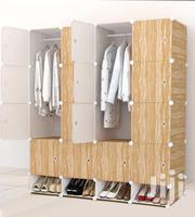 20 And 16 CUBES WARDROBE   Furniture for sale in Greater Accra, Accra Metropolitan