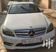 Mercedes-Benz C300 2011 White   Cars for sale in Greater Accra, Teshie-Nungua Estates