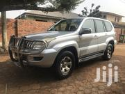 Toyota Land Cruiser Prado 2006 Silver | Cars for sale in Greater Accra, Ledzokuku-Krowor