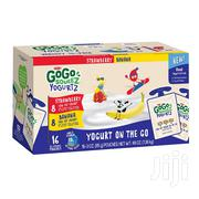 Gogo Squeeze Yoghurt   Meals & Drinks for sale in Greater Accra, East Legon