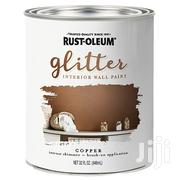 Glitter Paint, Anti Rust Paint | Building Materials for sale in Greater Accra, North Kaneshie