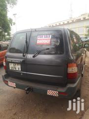 Toyota Land Cruiser 2004 4x4 Gray | Cars for sale in Greater Accra, Nungua East