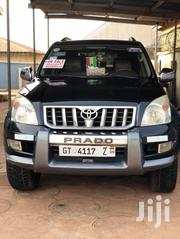 Toyota Land Cruiser Prado 2009 Black | Cars for sale in Brong Ahafo, Techiman Municipal