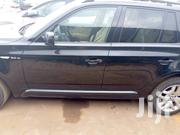 BMW X3 2007 3.0D Sport Automatic Black | Cars for sale in Greater Accra, Abelemkpe