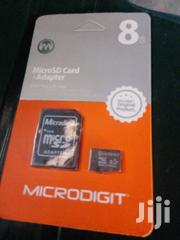 Microdigit Card Adapter. | Accessories for Mobile Phones & Tablets for sale in Northern Region, Sawla-Tuna-Kalba