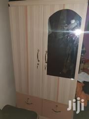Very Strong Wood Wardrobe For Sale | Furniture for sale in Greater Accra, Ashaiman Municipal
