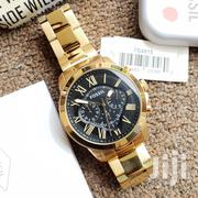 Fossil Grant Men Chronograph | Watches for sale in Greater Accra, East Legon