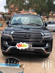 Toyota Land Cruiser 2015 Black | Cars for sale in Ashanti, Kumasi Metropolitan