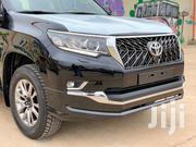 New Toyota Land Cruiser Prado 2019 Limited Black | Cars for sale in Greater Accra, Airport Residential Area