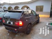 BMW X5 3.0i Sports Activity 2004 Black | Cars for sale in Greater Accra, Dansoman