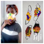 Face Masks With Pocket For Filter | Clothing Accessories for sale in Greater Accra, Dansoman