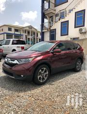 Honda CR-V EX-L 2018 Red   Cars for sale in Greater Accra, Tesano