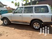 Toyota Land Cruiser 2000 90 Beige | Cars for sale in Greater Accra, Tema Metropolitan
