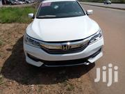 Honda Accord 2016 White | Cars for sale in Greater Accra, Adenta Municipal