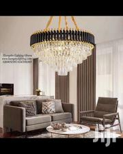 Chandeliers Available at Hamgeles Lighting | Home Accessories for sale in Greater Accra, Airport Residential Area