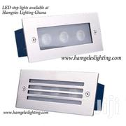 LED Step Lights Available At Hamgeles Lighting Ghana | Home Accessories for sale in Greater Accra, Airport Residential Area