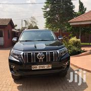 Toyota Land Cruiser Prado 2013 Black | Cars for sale in Greater Accra, North Kaneshie