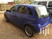 Opel Corsa 2010 Lite Sport Blue | Cars for sale in Greater Accra, Tema Metropolitan