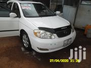 Toyota Corolla 2002 White | Cars for sale in Greater Accra, Adenta Municipal