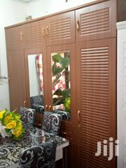 Brown Wardrobe + Free Delivery | Furniture for sale in Greater Accra, Accra Metropolitan