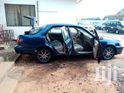 Toyota Corolla 2002 Blue | Cars for sale in Greater Accra, East Legon (Okponglo)