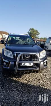 Toyota Land Cruiser Prado 2010 Black | Cars for sale in Greater Accra, Tema Metropolitan