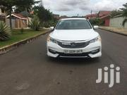 Honda Accord 2016 White | Cars for sale in Greater Accra, Ga East Municipal
