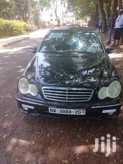 Mercedes-Benz C230 2005 Black   Cars for sale in Greater Accra, Cantonments