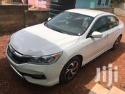 Honda Accord 2017 White | Cars for sale in Greater Accra, Adabraka