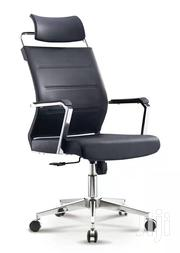 Executive Swivel Chair With Head Rest   Furniture for sale in Greater Accra, Odorkor
