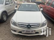 Mercedes-Benz C300 2010 White   Cars for sale in Greater Accra, Tema Metropolitan