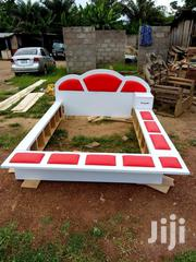 Quality Double Bed | Furniture for sale in Greater Accra, Kokomlemle
