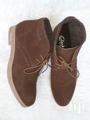 Clark Shoe Pure Leather | Shoes for sale in Greater Accra, Tema Metropolitan