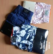Quality Zara Boxers And Beautiful Panties | Clothing for sale in Greater Accra, Dansoman