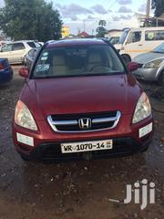 Honda CR-V 2006 EX Automatic Brown | Cars for sale in Greater Accra, Ga West Municipal
