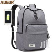 Unisex Rechargeable And Anti-theft Backpacks | Bags for sale in Greater Accra, Adabraka