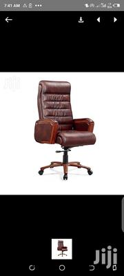 Quality Executive Swivel Chair   Furniture for sale in Greater Accra, Kokomlemle