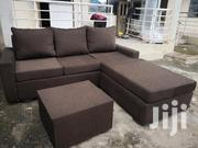 Italian L Shape Couch💓 💕💕   Furniture for sale in Greater Accra, Accra new Town