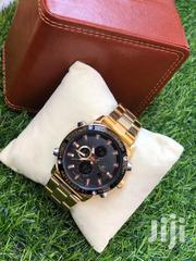 Casio Edifice Analog Digital Rose Gold | Watches for sale in Greater Accra, East Legon