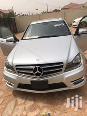 Mercedes-Benz C250 2014 Gray   Cars for sale in Greater Accra, East Legon