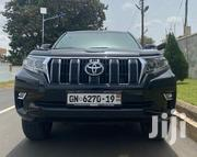 Toyota Land Cruiser Prado 2019 Black | Cars for sale in Greater Accra, Tema Metropolitan